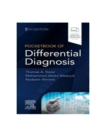 Pocketbook of Differential...