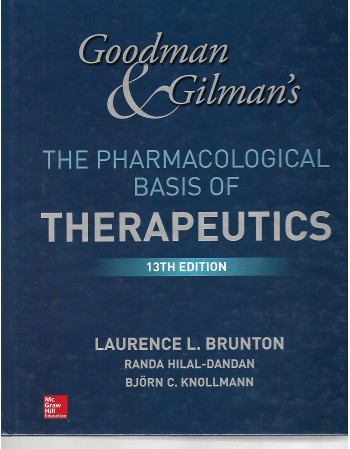 Goodman and Gilman's The...