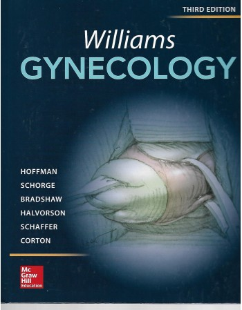 Williams Gynecology, 3e