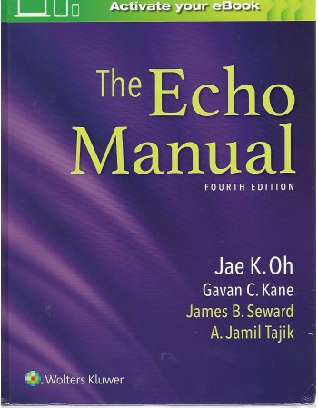 The Echo Manual: Ebook...