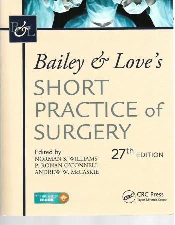 Bailey & Love's Short...