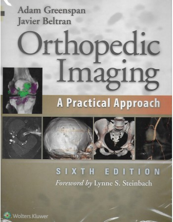 Orthopedic Imaging: A...