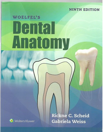 Woelfel's Dental Anatomy...