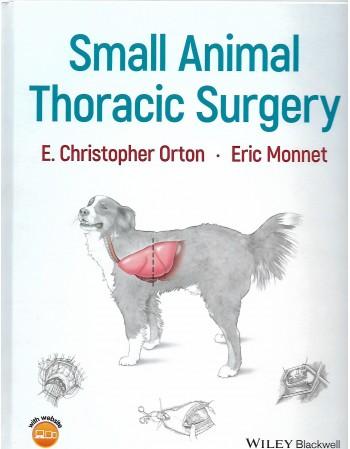 Small Animal Thoracic Surgery