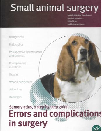 Small Animal Surgery Errors...