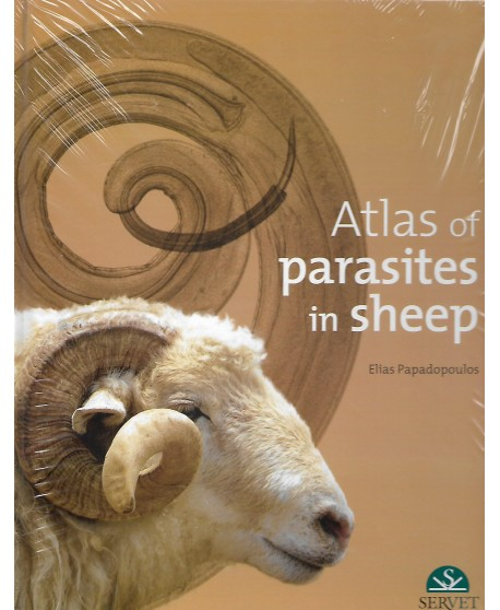 ATLAS OF PARASITES IN SHEEP