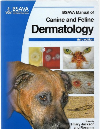 BSAVA Manual of Canine and...