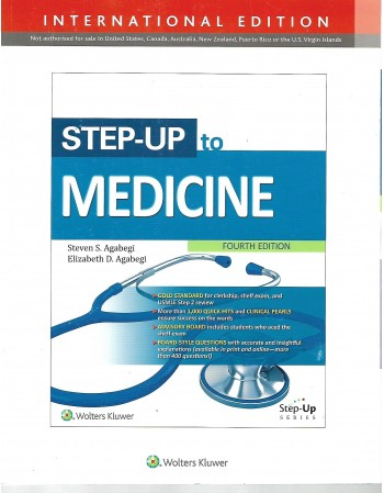 Step-Up to Medicine 4th...