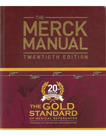 The Merck Manual of...