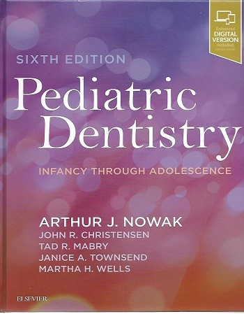 Pediatric Dentistry, 6th...