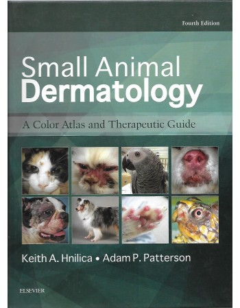 Small Animal Dermatology A...