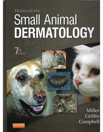 Small Animal Dermatology...