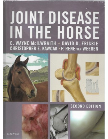 Joint Disease in the Horse...