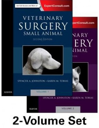 Veterinary Surgery Small...