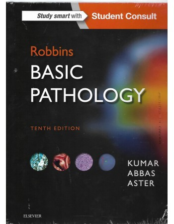 Robbins Basic Pathology...