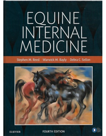 Equine Internal Medicine...