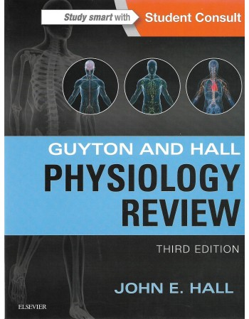Guyton and Hall Physiology...