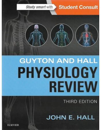 Guyton and Hall Physiology...