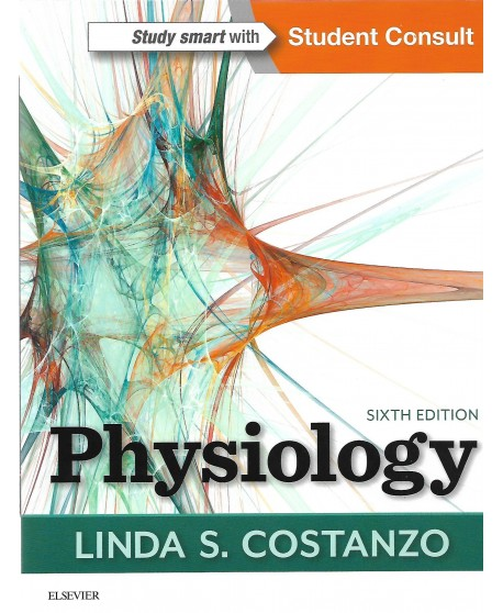 Costanzo Physiology 6th Edition