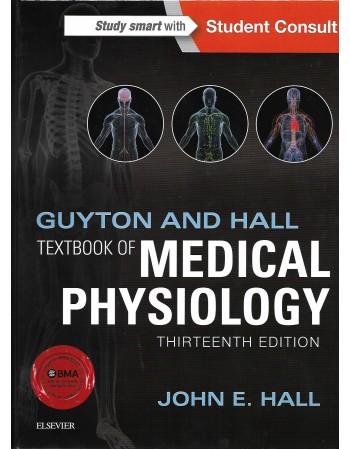 Guyton and Hall Texbook of...