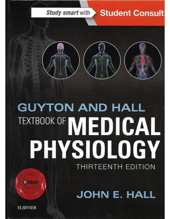 Guyton and Hall Texbook of...