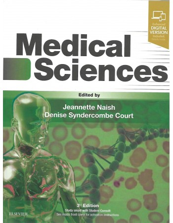 Medical Sciences 3rd Edition