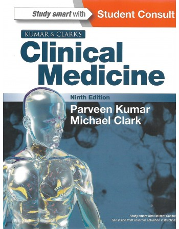 Clinical Medicine 9th Edition