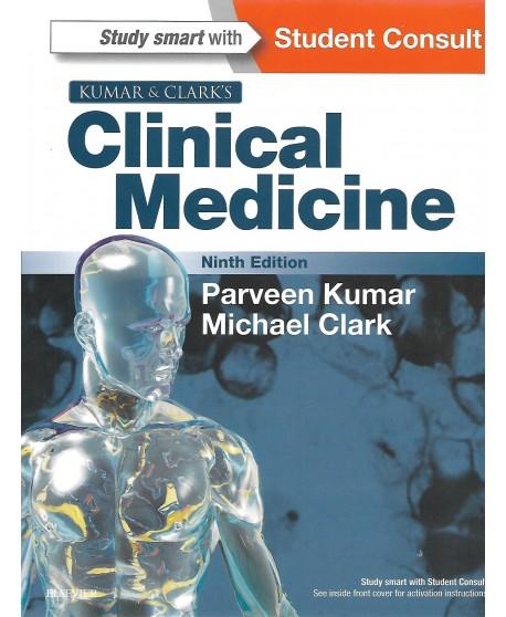 Clinical Medicine 9th Edition