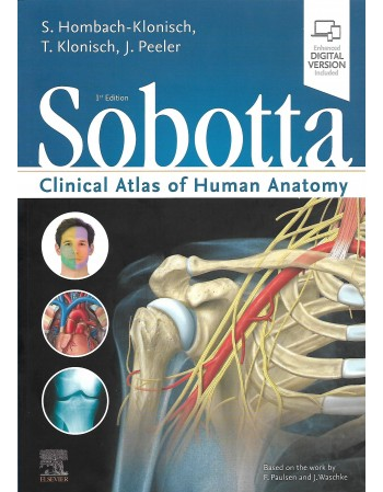 Sobotta Clinical Atlas of...