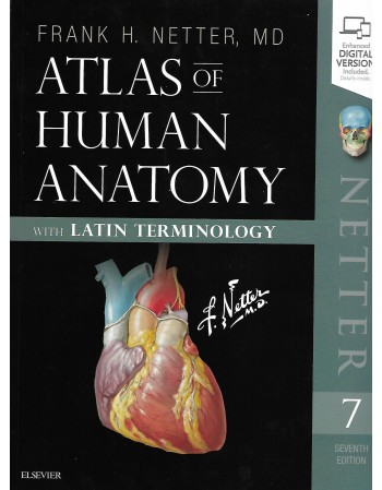 Atlas of Human Anatomy...