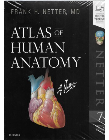 Atlas of Human Anatomy 7th