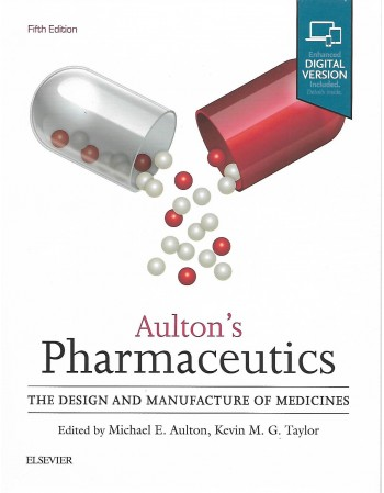 Aulton's Pharmaceutics 5th