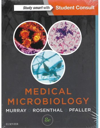 Medical Microbiology 8th