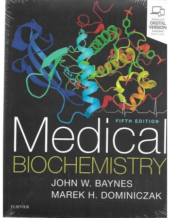Medical Biochemistry 5th