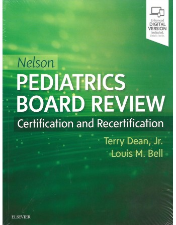 Nelson Pediatric Board Review
