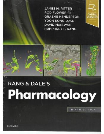 Rang & Dale's Pharmacology,...