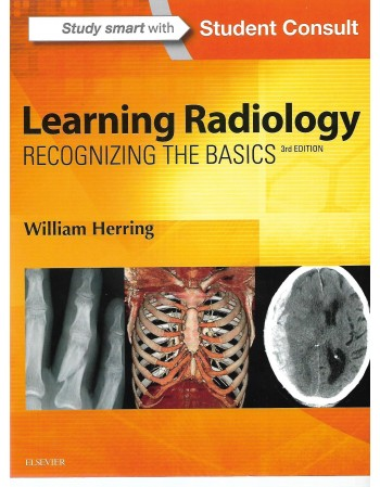 Learning Radiology, 3rd...