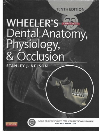 Wheeler's Dental Anatomy,...