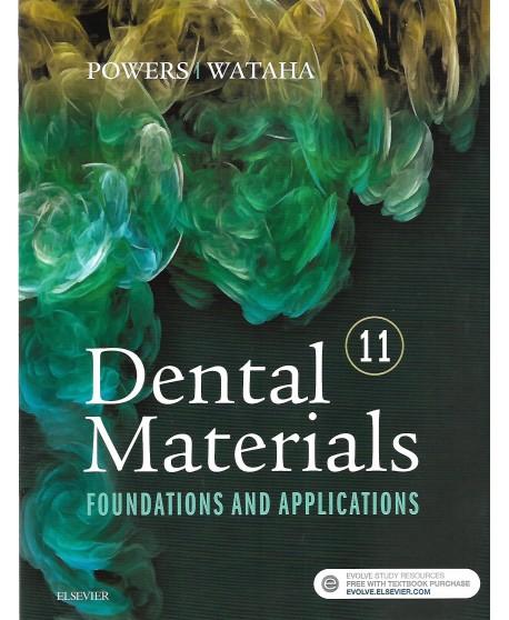Dental Materials Foundations & Applications