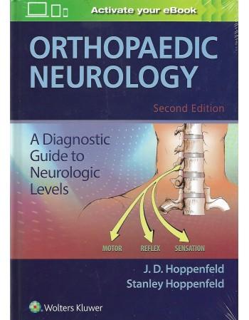 Orthopaedic Neurology...