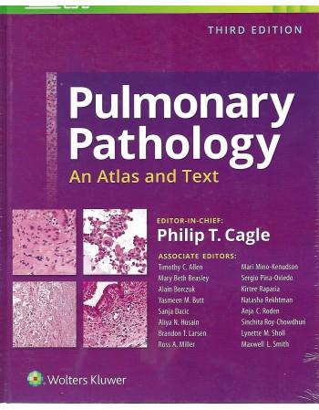 Pulmonary Pathology An...