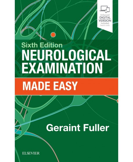 Neurological Examination Made Easy 6th Edition