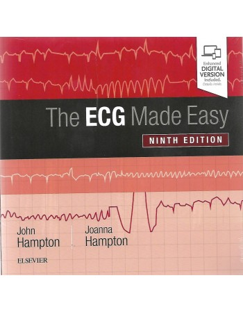 The ECG Made Easy 9th Edition
