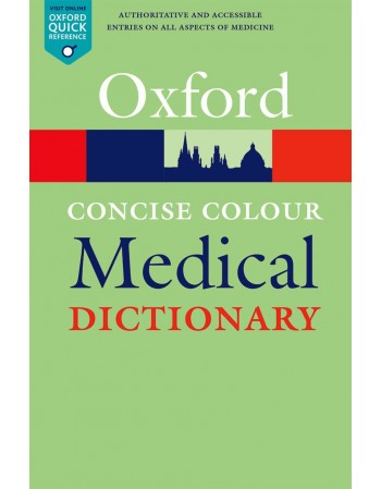 oxford concise colour...