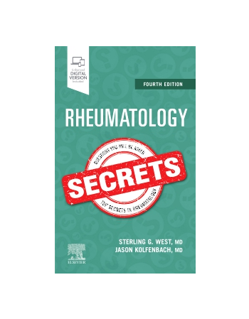 Rheumatology Secrets, 4th...