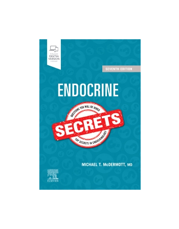 Endocrine Secrets 7th Edition