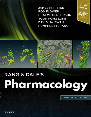 Rang & Dale's Pharmacology,...