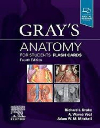 Gray's Anatomy for Students...