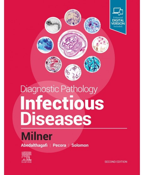 Diagnostic Pathology: Infectious Diseases, 2nd Edition