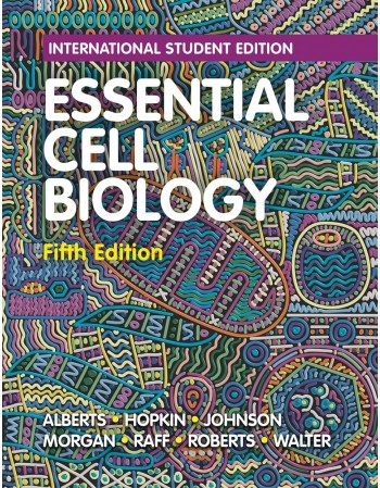 Essential Cell Biology 5th...